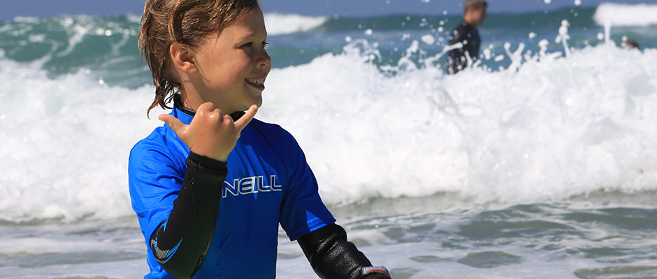 Little Groms Surf Camp Moonlight Beach Encinitas, Concept Surf Shop